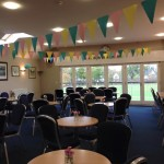 Our Function Room - For Hire